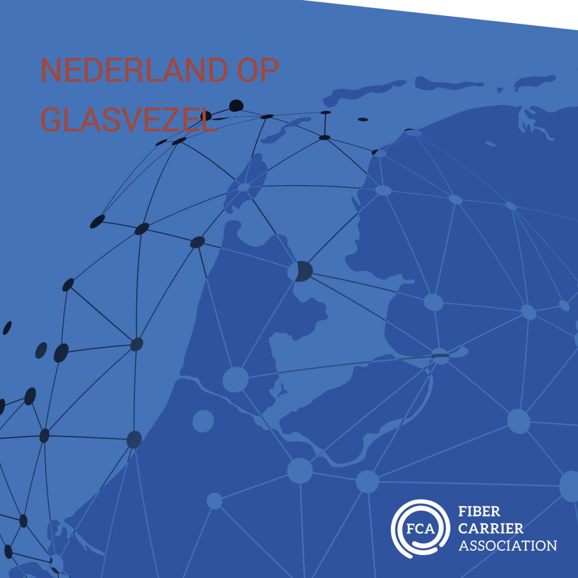 Nederland op Glasvezel