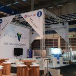 VitrumNet stand Fenexpo 2018