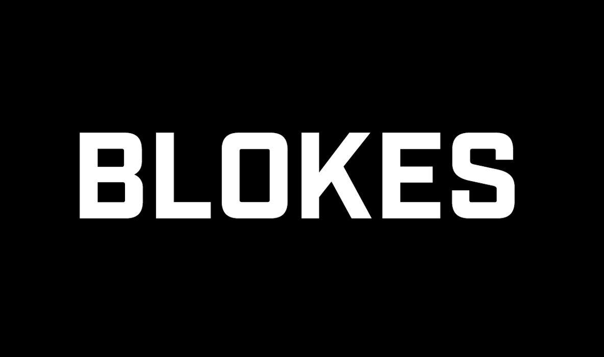 Blokes