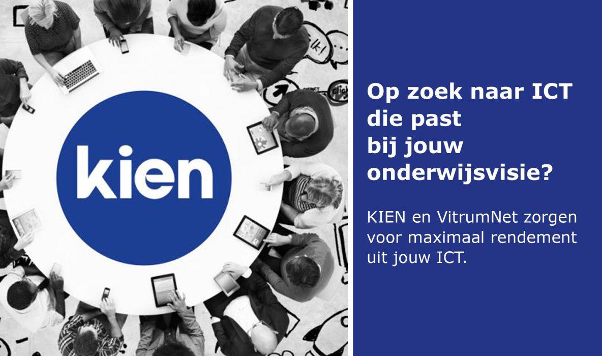 Op zoek naar ICT die past bij jouw Onderwijsvisie?