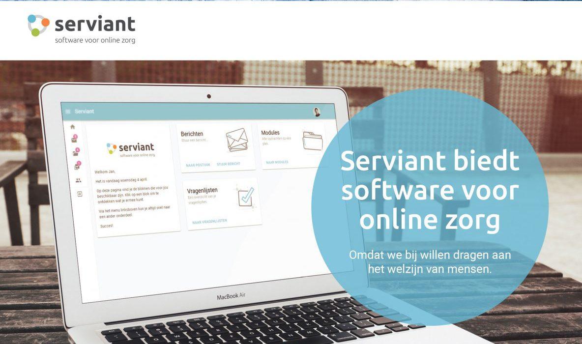 Software voor Online zorg